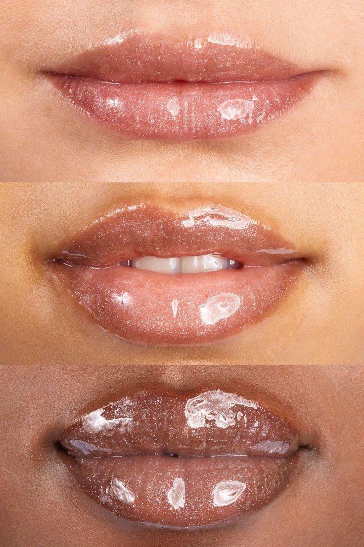 So Juicy Plumping Gloss Colourpop In 2020 Plumping Lip Gloss