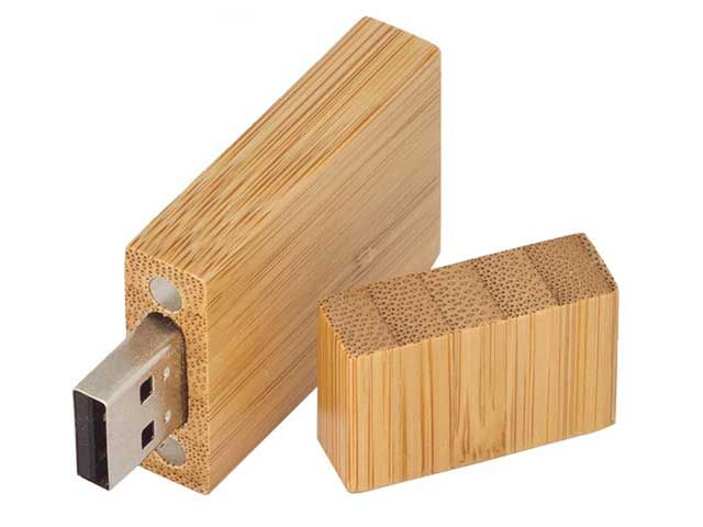 Eco Usb at Eco Tech   Ignition Marketing Corporate Gifts