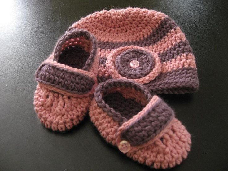 Baby Chic Crochet  project on Craftsy.com