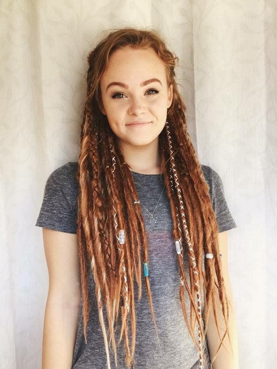 163 Best Dreads Images On Pinterest Dreadlocks Haircut Styles And