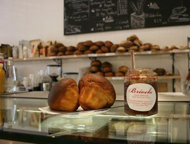 Brioche Cafe Balmain