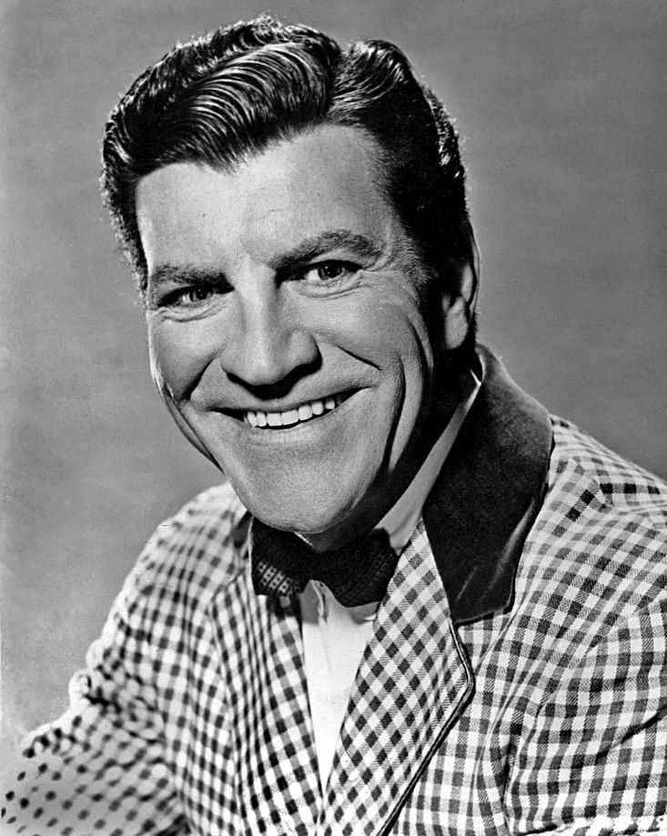 """ROBERT PRESTON - - - The one and only """"The Music Man"""""""