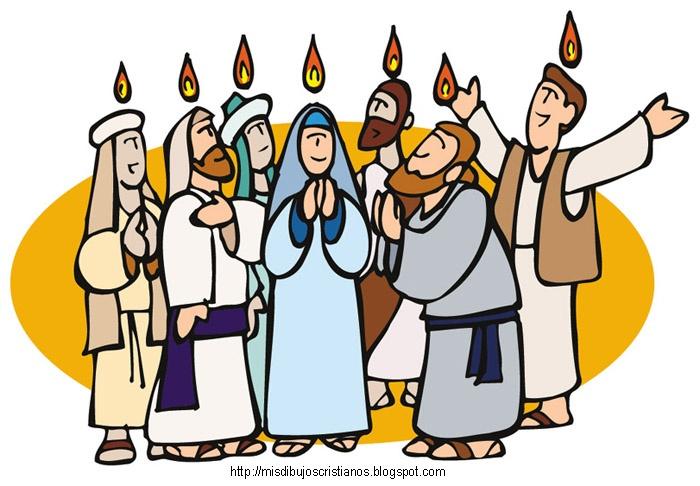 pentecostes antiguo testamento