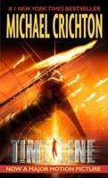 Timeline, Michael Crichton