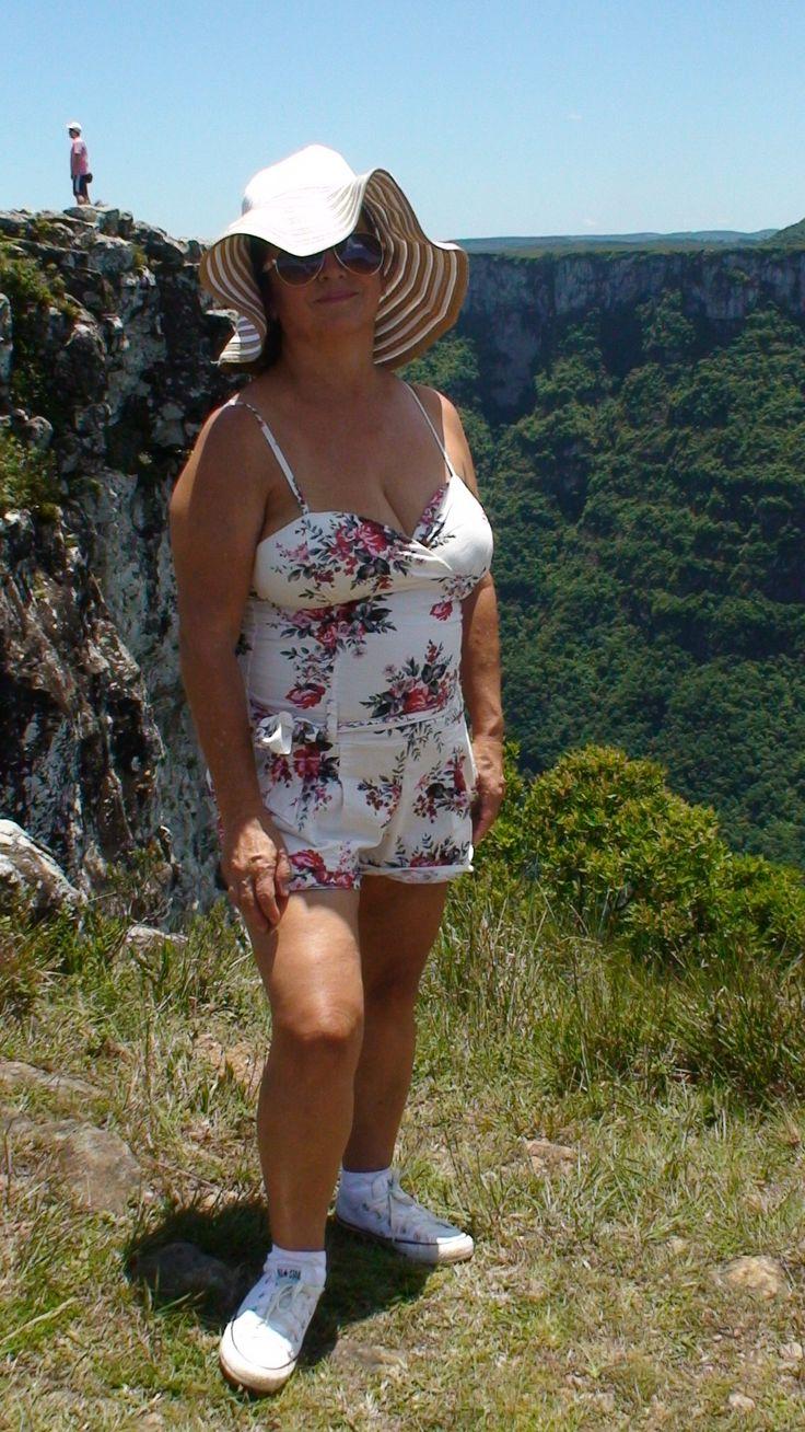 Canyon Fortaleza Cambará do Sul R/S