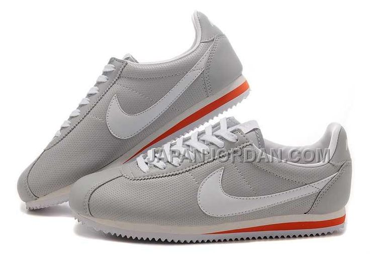 https://www.japanjordan.com/nike-cortez-leather-women-shoes-gray-white-red.html 新着 NIKE CORTEZ LEATHER WOMEN SHOES グレー 白 赤 Only ¥7,030 , Free Shipping!
