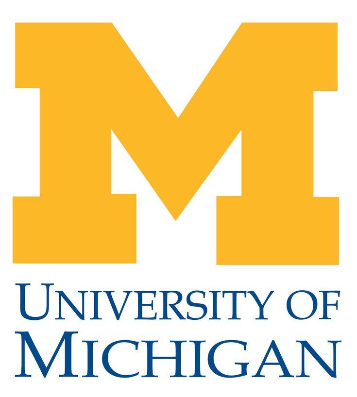 U M University Of Michigan Arm Eps Pdf University Of Michigan Logo University Of Michigan Michigan