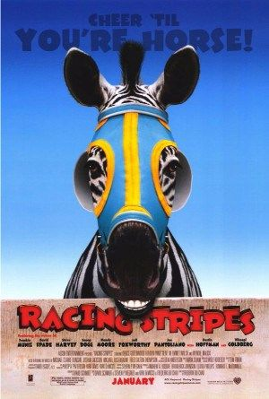 Racing Stripes 2005 Online Full Movie.Shattered illusions are hard to repair — especially for a good-hearted zebra named Stripes who's spent his life on a Kentucky farm amidst the sorely mistaken n…
