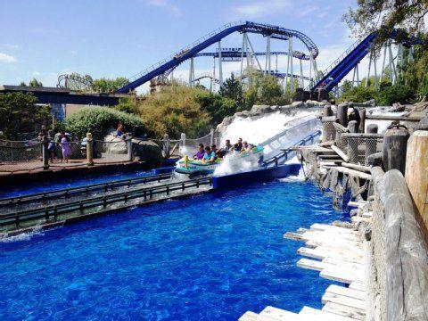 Familienausflug: Top Ten der beliebtesten Freizeitparks in Deutschland | Reise- Frankfurter Rundschau