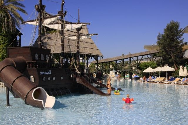 Pirate Ship #tbt #pirateship #pool