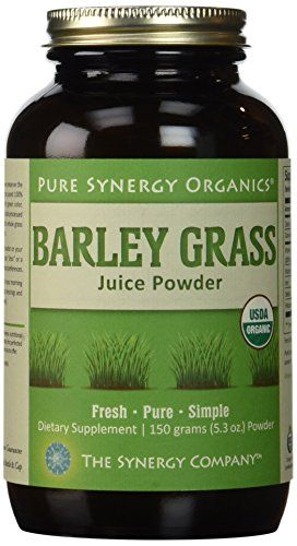 Energize Your Body and Mind with Barley Grass. Fight Sugar Cravings and Discover Amazing Barley Grass Smoothies for Weight Loss and Wellness!