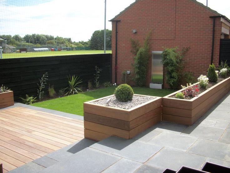 Cedar Garden Design - Garden Designer in Whickham, Newcastle upon Tyne (UK)