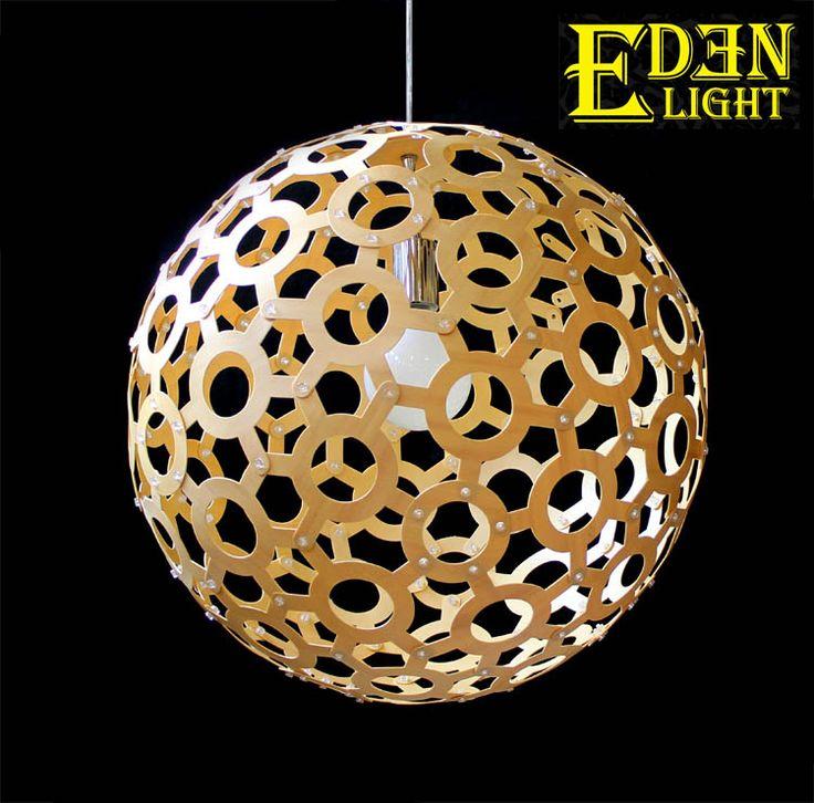 Garnet (Wood8025)-EDEN LIGHT New Zealand
