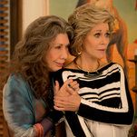 "What's on TV Friday  Jane Fonda and Lily Tomlin return in a new season of ""Grace and Frankie."" And catch ""Bridgend"" on the same day it arrives in theaters.  http://www.nytimes.com/2016/05/06/arts/television/whats-on-tv-friday.html?partner=rss&emc=rss"