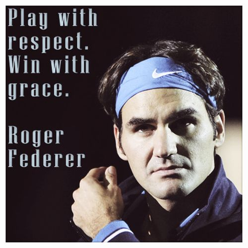 Inspirational Quotes About Play: Best 25+ Tennis Quotes Ideas On Pinterest