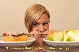 The causes that stay behind the cravings