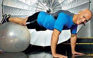 David Kirsch Workout