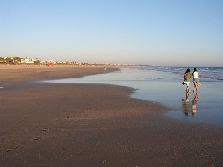 Resultado de imagen de playa de zahora