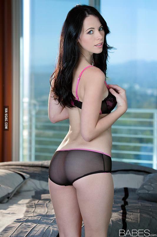 Veronica radke solo lingerie