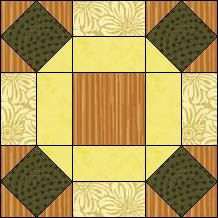 Quilt-Pro Systems - Quilt-Pro -  Block of the Day-Rolling Pin--The Block of the Day is available to all quilters, regardless of whether you own our software programs. You can download the Block of the Day as a .pdf file