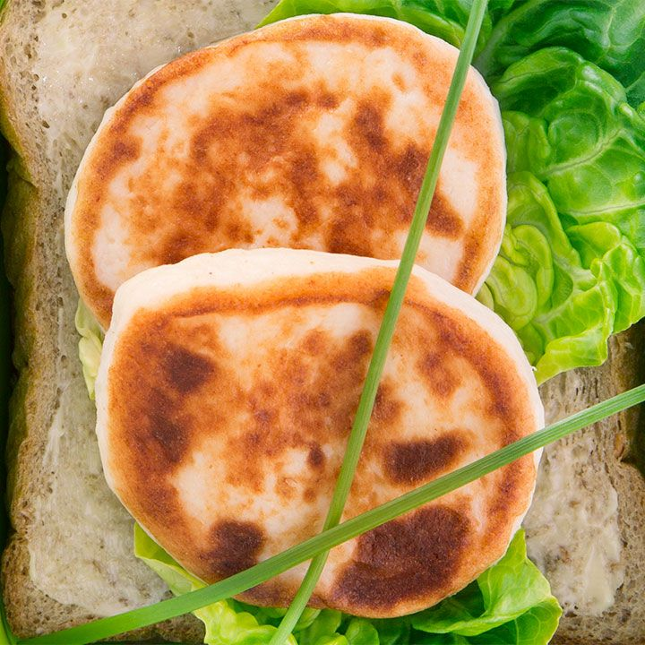 Disse fem matpakkene  er enkle å lage, næringsrike og mettende – samtidig som de…
