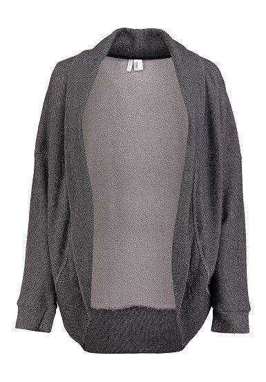 O'Neill Kimono - Sweatshirt für Damen - Grau - Planet Sports