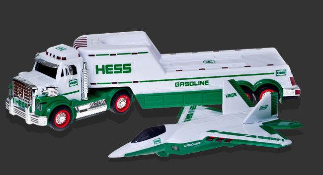 Hess Toy Truck to Celebrate 50th Anniversary | The Shopping Mama
