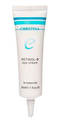 Retinol E Eye Cream for mature skin Крем с ретинолом для зрелой кожи вокруг глаз, 30 мл Крем, компоненты которого обеспечивают быстрое и глубокое проникновение активных веществ. Заметно улучшает состояние кожи, корректирует возрастные изменения, приостанавливает процесс естественного старения. #NickOl #NickOl_Russia #Care #Skin #Skin_care #Beauty #Cosmetics #Cosmetology #Cosmetologist #Beauty #Beauty_care #Face #Face_Care