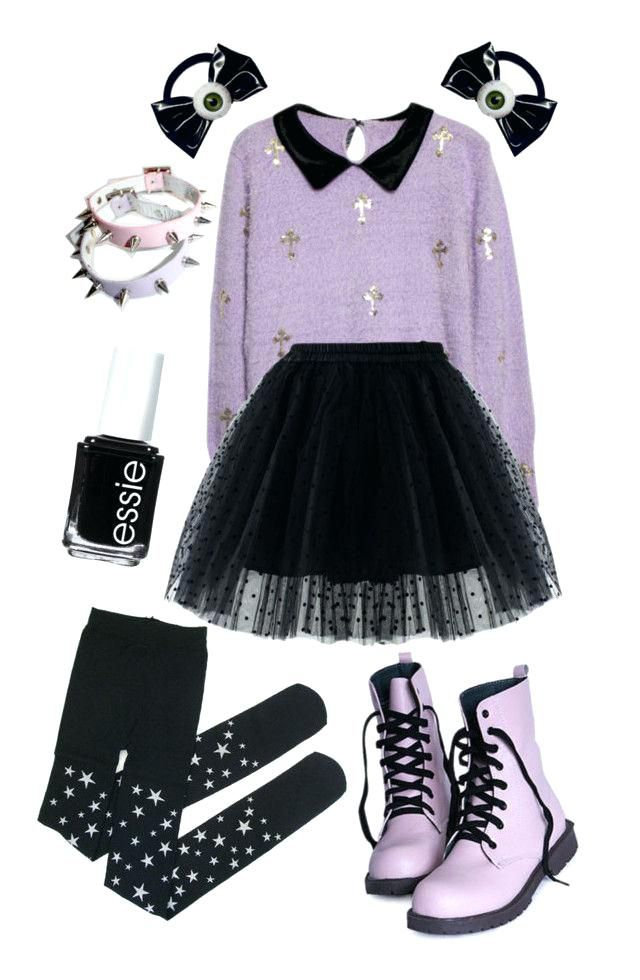 32b3709ccfd pastel goth outfits clothing a pastel goth pastel goth stores near ...