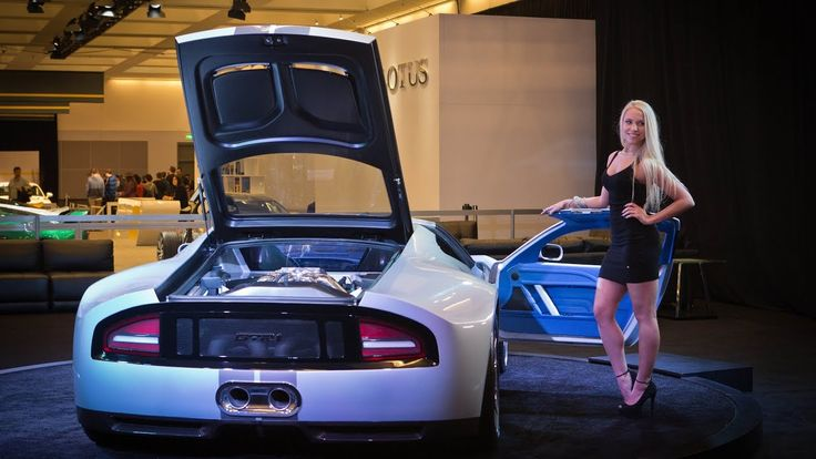 Galpin Ford GTR 1 new concept car of the future #Ford #cars #car #FordGT #focus #fiesta #auto #F150