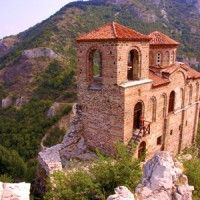 This has some examples of the best attractions in Bulgaria which some may not be so well known to those who are outside of Bulgaria