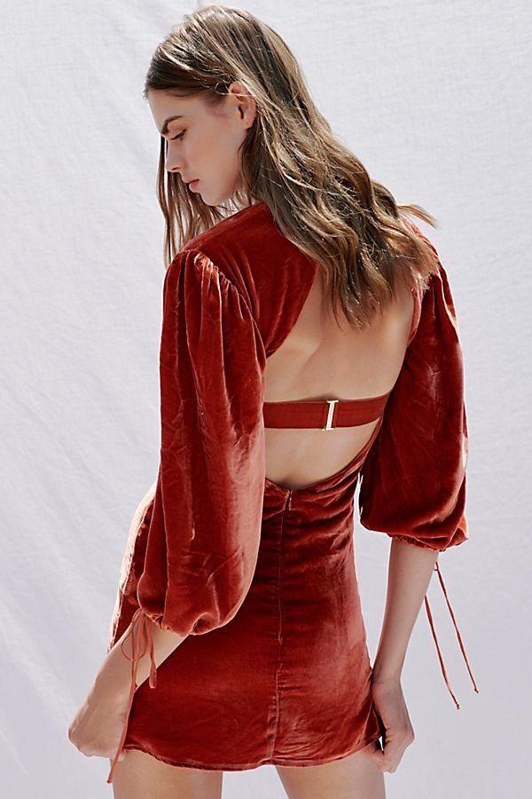 98c82d79f18 Nadine Velvet Bustier Mini Dress | Dresses | Dresses, Bustier outfit ...