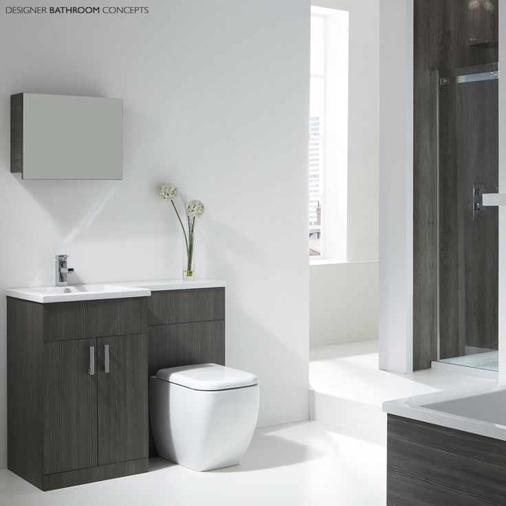 17 Best Images About Bathroom Furniture On Pinterest Bespoke Black Wall Mirrors And Close