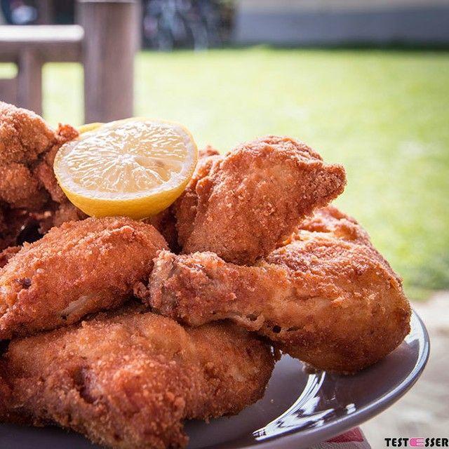 Hmmm heute hab ich Gusto auf ein Backhenderl! Ich denke ich fahr wieder zum Griesbauer! Wie es dort schmeckt? Den Bericht findet ihr im Blog Archiv! Schönen Samstag! #backhenderl #gebackenes #griesbauer #bestbackhenderlintown #foodgasm #foodpic #instafood #foodies #foodie #foodshot #foodstagram #instafood #photooftheday #picoftheday #testesser #graz #steiermark #austria #igersgraz #grazblogger #blogger_at #instagraz #grazerblogger