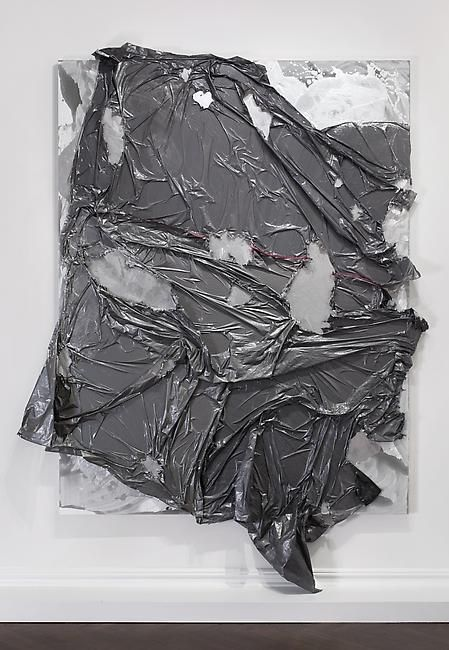 "antiutopic:  ""David Hammons  """