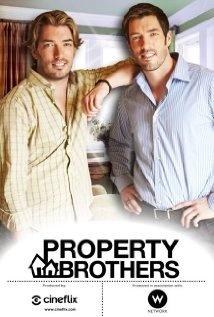 Love me some Property Bros!