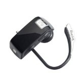BlueAnt Z9i Bluetooth Headset (Black) [Retail Packaging] (Wireless Phone Accessory)By BlueAnt