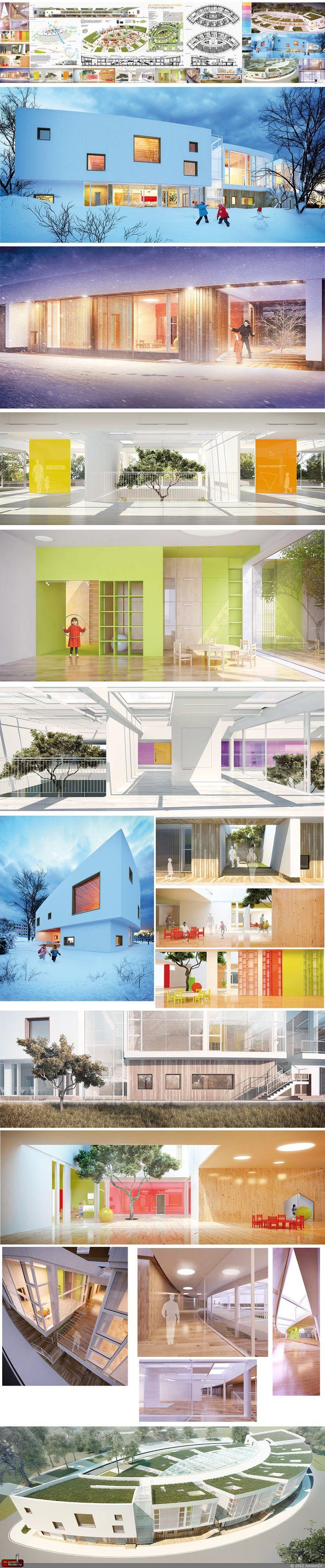 114 Best School Spaces Images On Pinterest