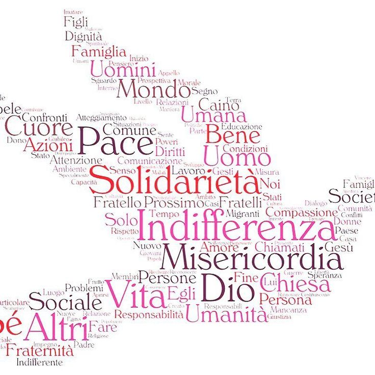 La pace dovrebbe essere celebrata ogni giorno ma oggi è una giornata in cui le è dedicata più attenzione. #21september #giornatamondialedellapace #dayofpeace #pace