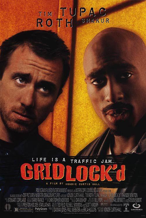 Gridlock'd starring Thandie Newton, Tim Roth & Tupac Shakur