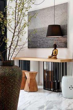 Einrichtungsideen im japanischen stil zen ambiente  33 best Zen Interior Design Style images on Pinterest ...