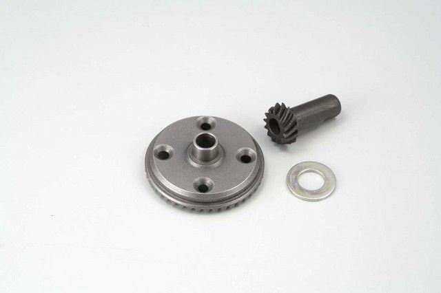 MA050 Steel Bevel Gear Set