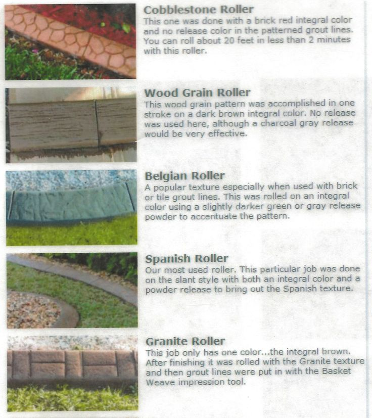 32 Best Images About Curbing/Edging On Pinterest