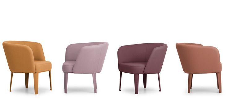 Clara Lounge Seating