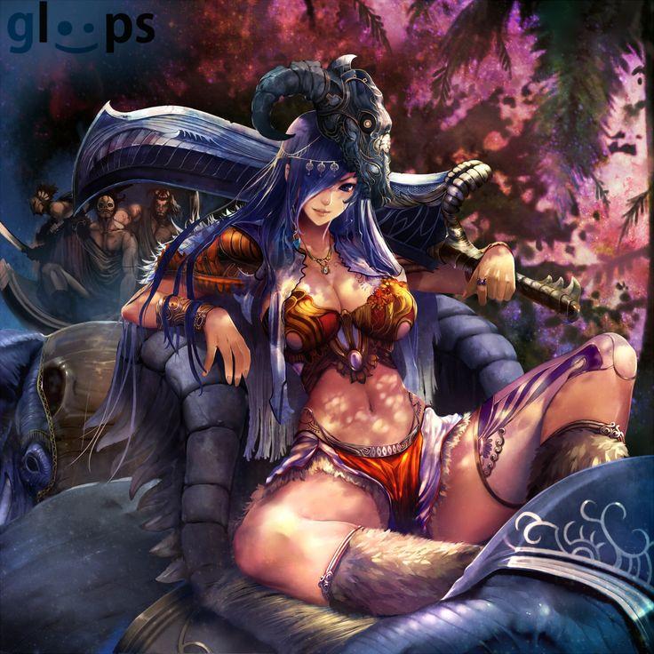 大戦乱!三国志バトル http://gloops.com/game/sangokushi