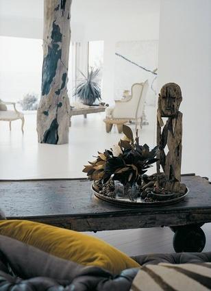 beach house furniture sydney. bungan beach house sydney designed by pamela makin and reginald byrne furniture