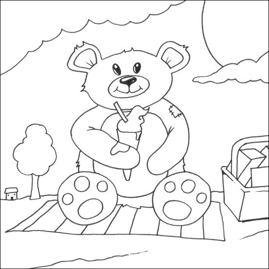 142 best Teddy bear picnic party images on Pinterest