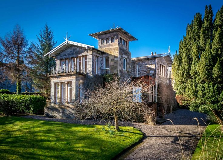 25 best ideas about isle of bute on pinterest castle for 3 rothesay terrace