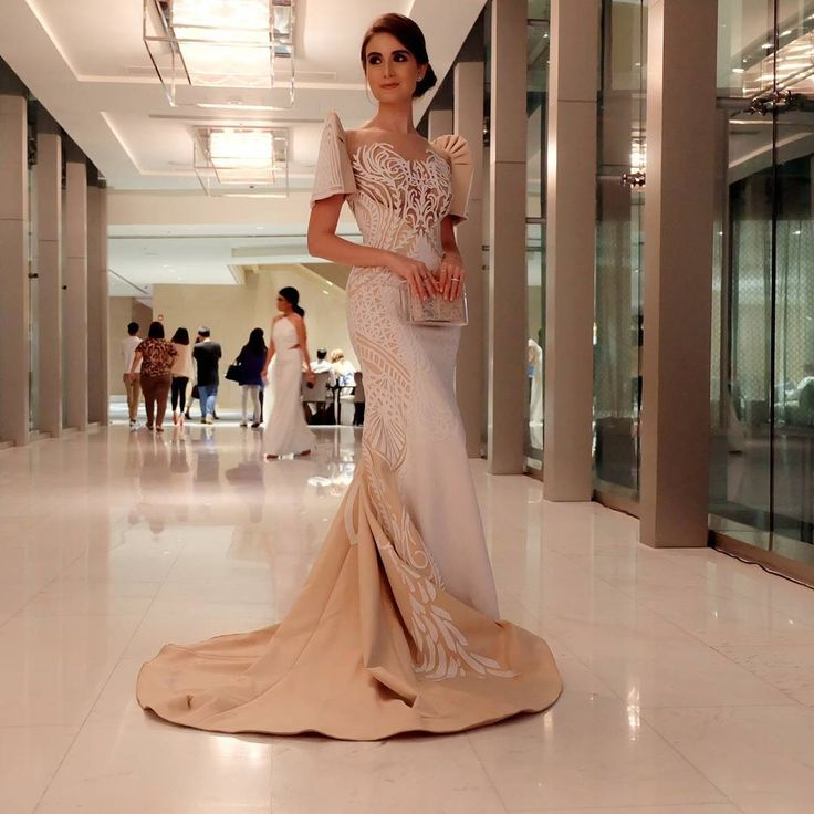 Filipiniana Wedding Gown: 323 Best Images About Modern Filipiniana On Pinterest