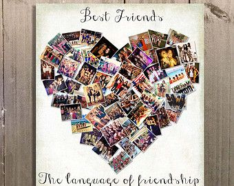 gift for best friend on Etsy Secret Pinterest Best friends, Gift ...
